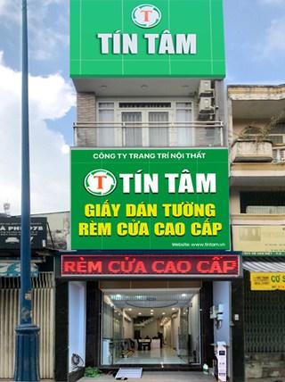 bán giấy dán tường quận 5 tphcm