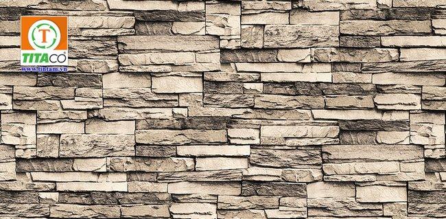 giấy dán tường giả đá 3d giá rẻ tại tphcm 8