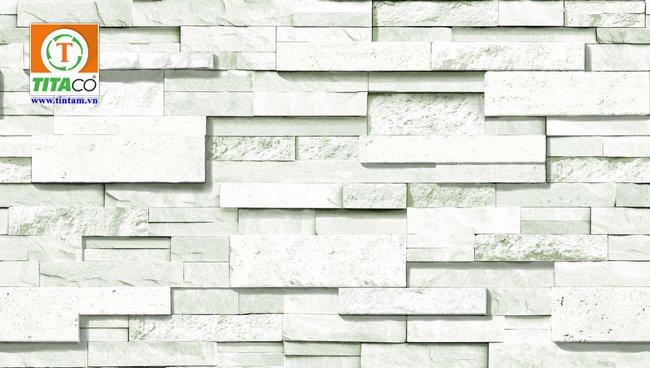 giấy dán tường giả đá 3d giá rẻ tại tphcm 8578-1