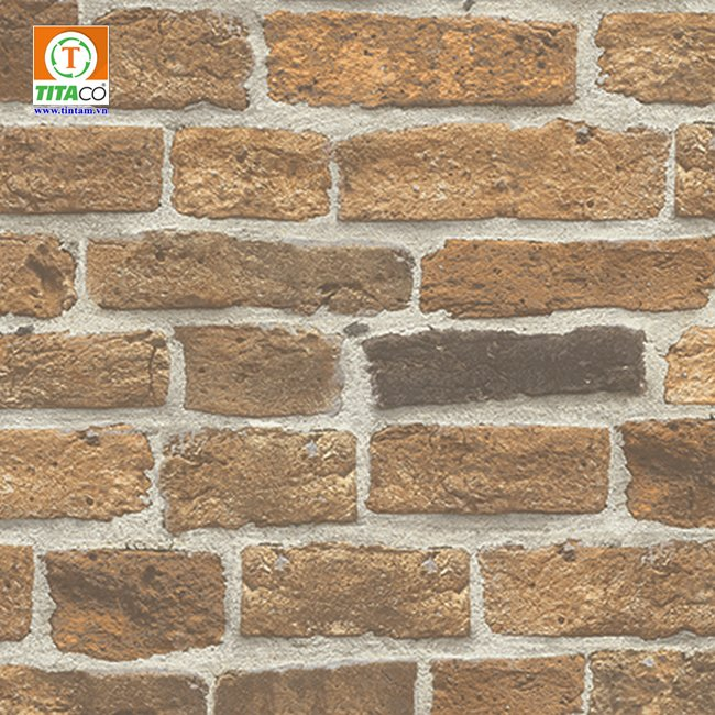 giấy dán tường giả đá 3d giá rẻ tại tphcm 84587-5