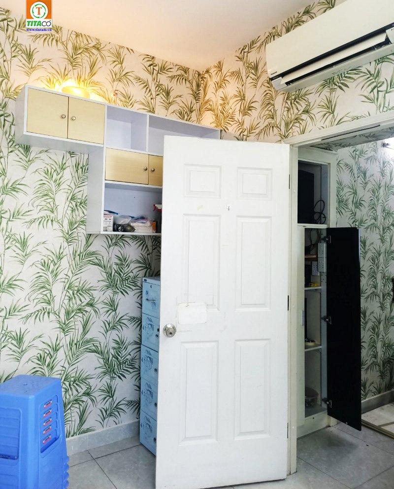 giấy dán tường đẹp cho phòng khách 1364-1
