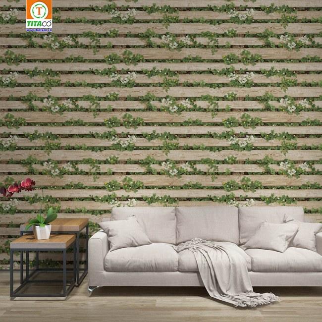 giấy dán tường 3d phòng khách 1324-1