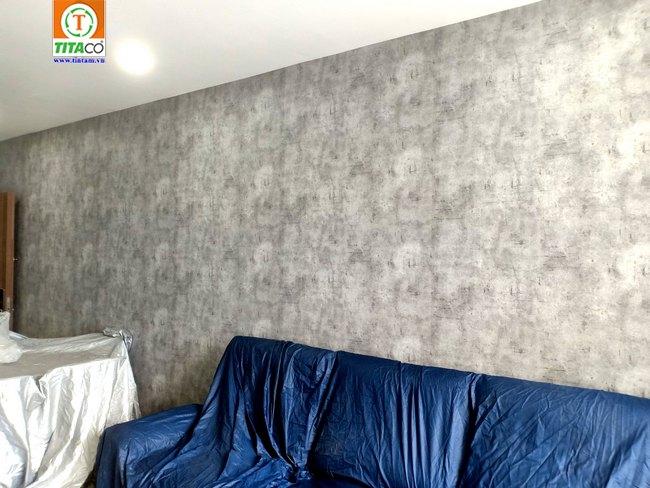 trang trí giấy dán tường phòng ngủ đẹp 2022-30