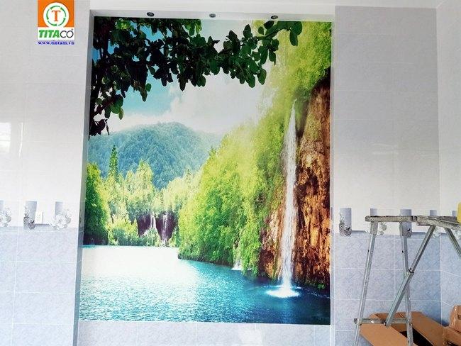 tranh dán tường phòng ngủ đẹp 3d tại tphcm 63214-5