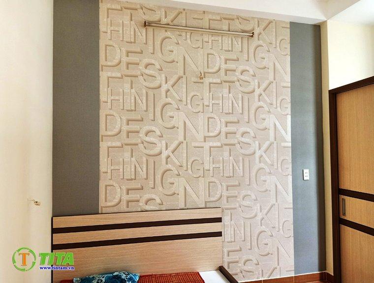 trang trí giấy dán tường phòng ngủ đẹp 2022-21